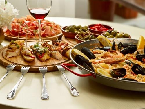 POZE: Top 4 destinaţii culinare în Europa. Vezi ce bunătăţi să nu ratezi