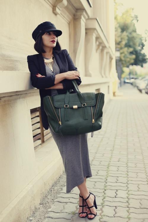 Unica Fashion Week, ziua 4: Ana Morodan te învaţă cum să te îmbraci corect şi stilat