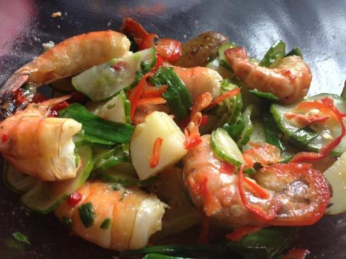 3 reţete delicioase şi dietetice propuse de Florin Neby!