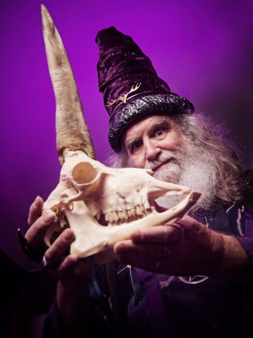 S-a deschis prima şcoală adevărată de magie inspirată de Harry Potter