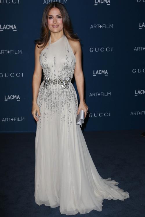Se poartă paietele! Iată cele mai frumoase rochii de la premiile LACMA