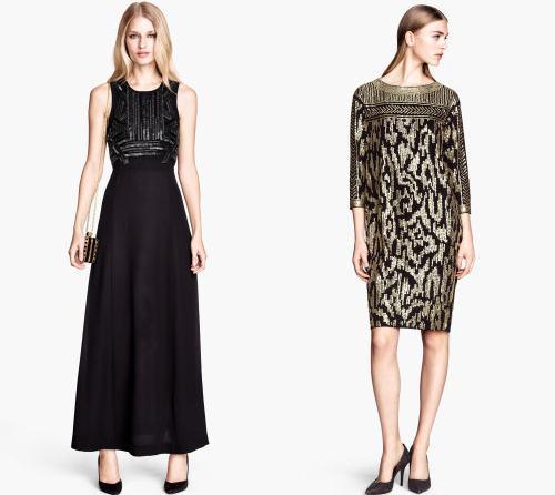 7 rochii cu paiete pentru Revelionul 2013. Unde le găseşti şi cât costă