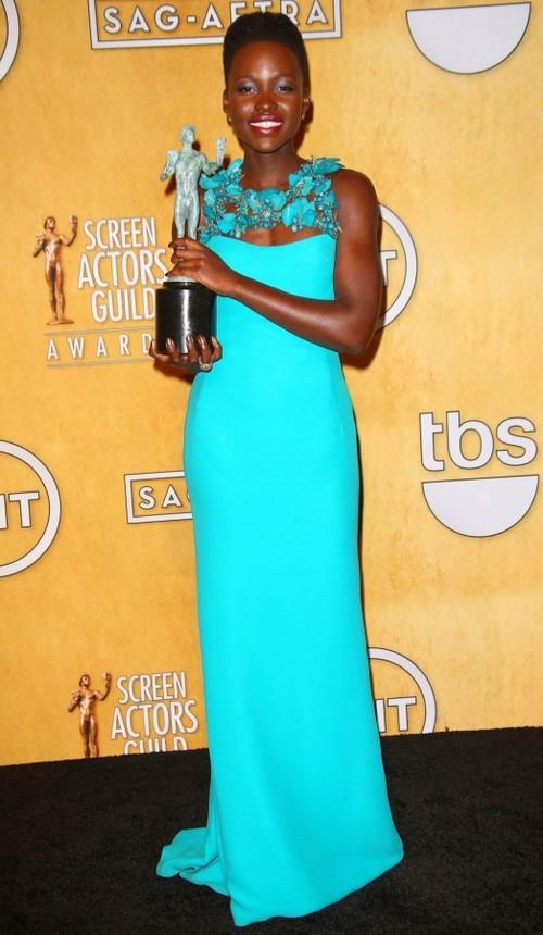 Cele mai frumoase rochii la premiile SAG 2014