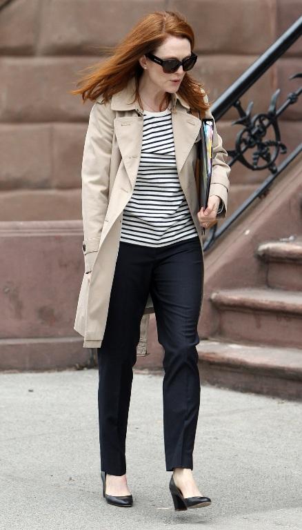 Dungile, din nou la modă. Inspiră-te de la vedete pentru a le purta în diverse combinaţii!