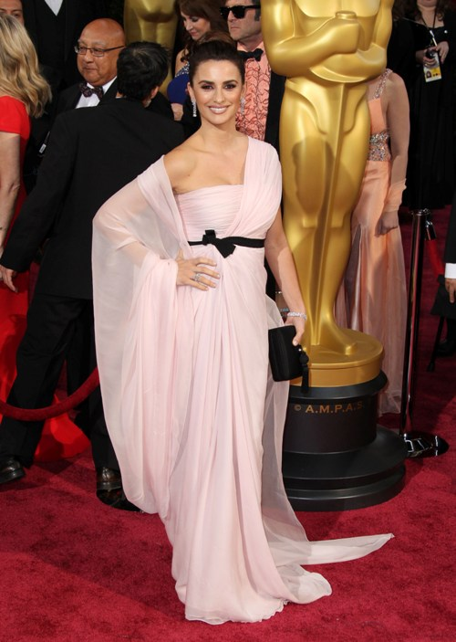 Iată cele mai urâte rochii de la Oscar 2014!