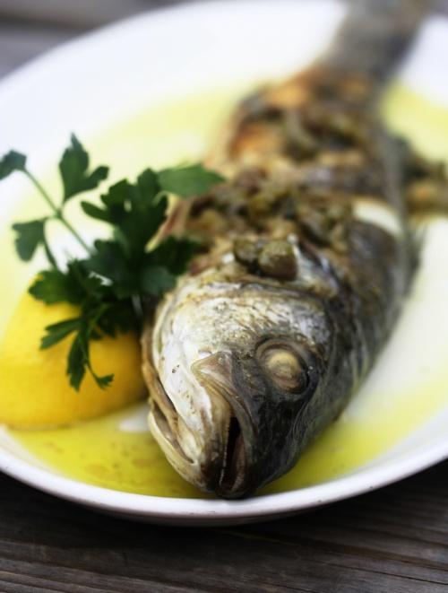 Reţete de Bunavestire: 4 preparate cu peşte