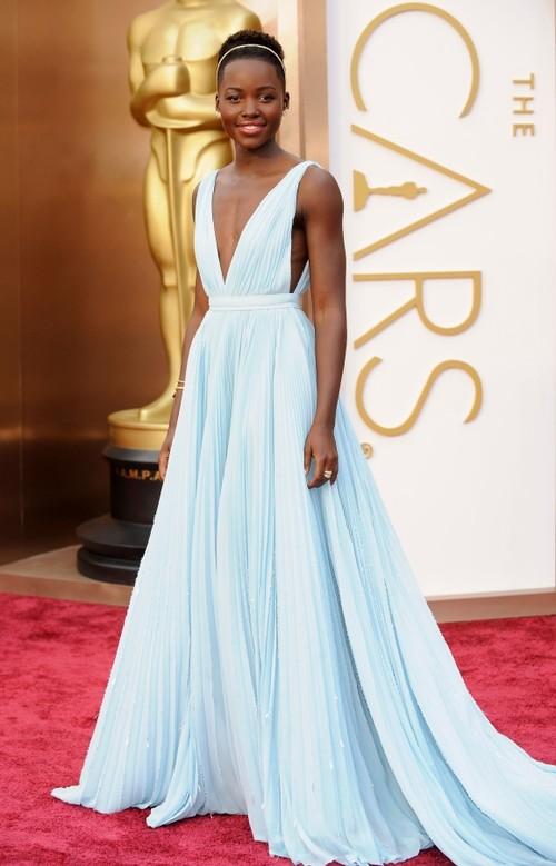 Oscar 2014: Cele mai frumoase rochii îmbrăcate de vedete