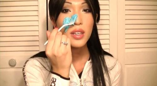 Cum să scapi de punctele negre cu o mască făcută în casă!