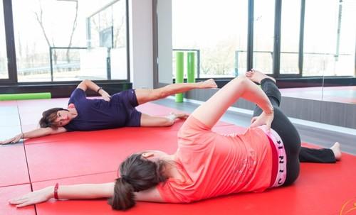 Sportul în sarcină: Ce este de făcut și ce este de evitat!
