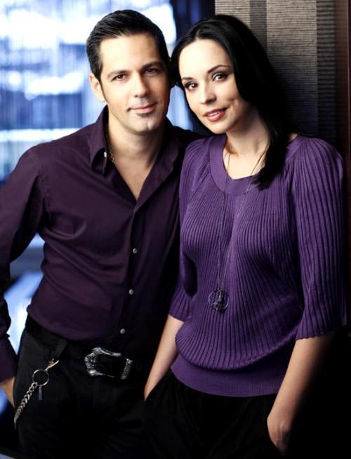 Cine a fost primul soț al Andreei Marin și de ce au divorțat după doar 3 ani. FOTO