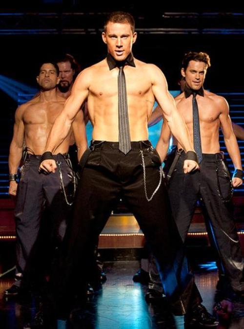 Hot! Află ce actori şi-au început cariera ca stripperi!