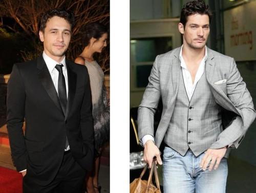 Top 10 al celor mai eleganţi bărbaţi din lume