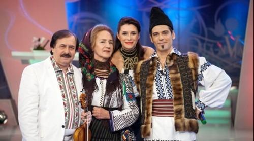 Lovitură de teatru! Ştefan Bănică Jr. revine pe micul ecran într-o emisiune la TVR!