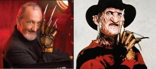 Fără mască! Top 5 personaje terifiante din filme interpretate de actori celebri!