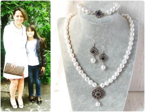 """Cum sa-ti transformi pasiunea pentru bijuterii handmade intr-o afacere, cu """"LetitiaBijuterii"""""""