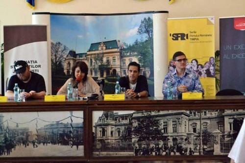 """Uite cum arată Mihai, Dana şi Ionică din """"Liceenii"""" după 28 de ani!"""