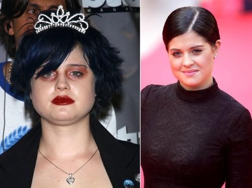 Cum a slăbit Kelly Osbourne 30 de kilograme
