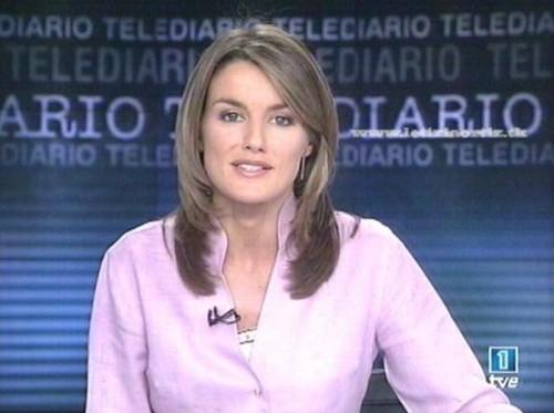 Letizia, jurnalista care a devenit noua Regină a Spaniei. Află-i povestea!