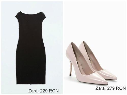Șapte rochii pe care orice femeie trebuie să le aibă în garderobă