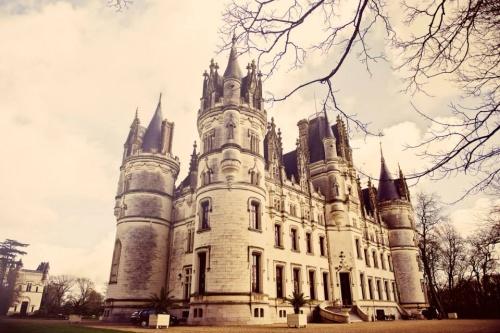 Castele de poveste în care poţi locui în vacanţă