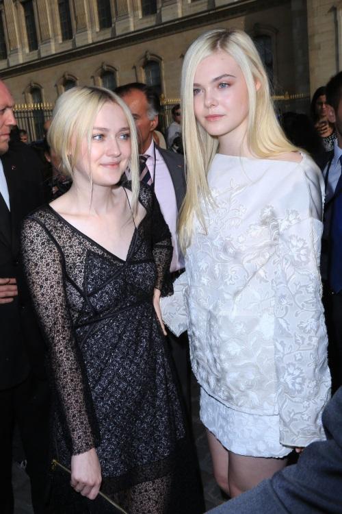 Cele mai stilate surori din lume