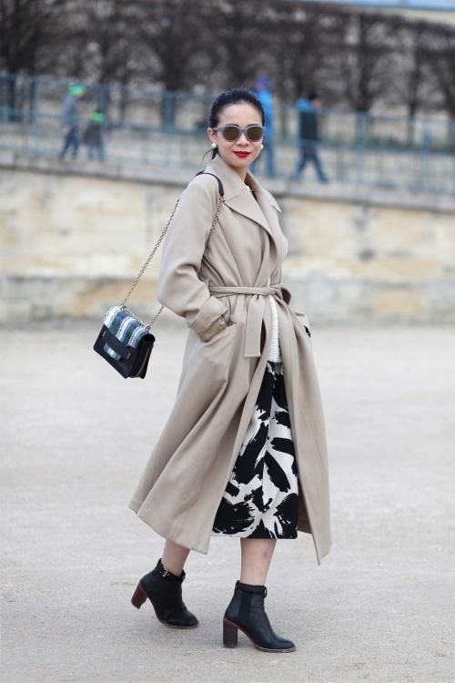 Combinații vestimentare care îți vor da un aer cool