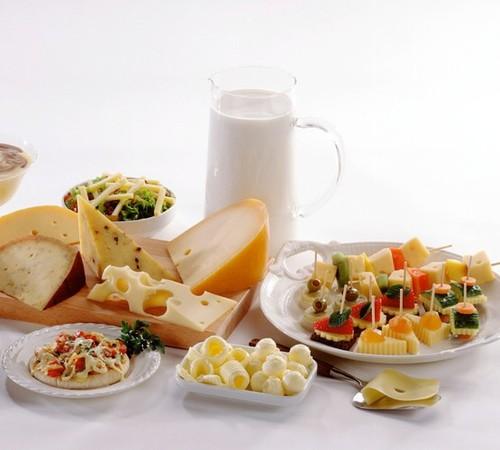 Ţii dietă? Iată 5 alimente care menţin senzaţia de saţietate