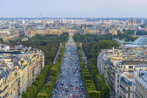 Top 5 destinaţii de shopping în Europa