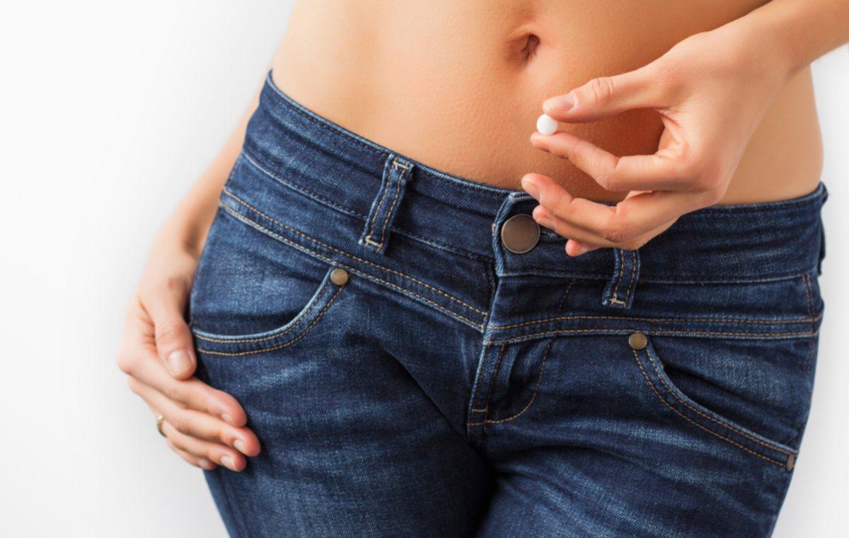 contraceptivele te fac să slăbești poti sa slabesti cu adevarat facand zumba