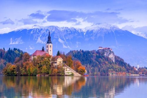 5 destinaţii de toamnă inedite în Europa