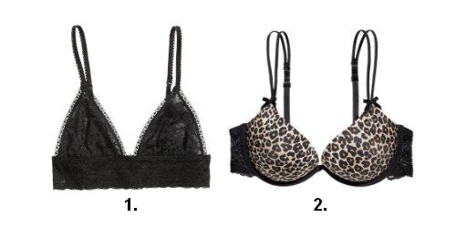 Cum să-ţi alegi corect sutienul, în funcţie de mărimea sânilor