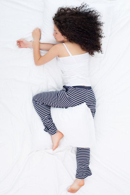 Ce fel de persoană eşti, în funcţie de poziţia în care dormi
