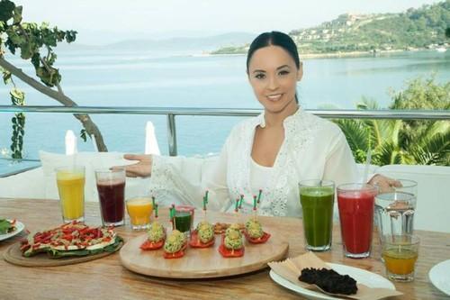 Dietă Andreea Marin. Regulile stricte pe care le respectă