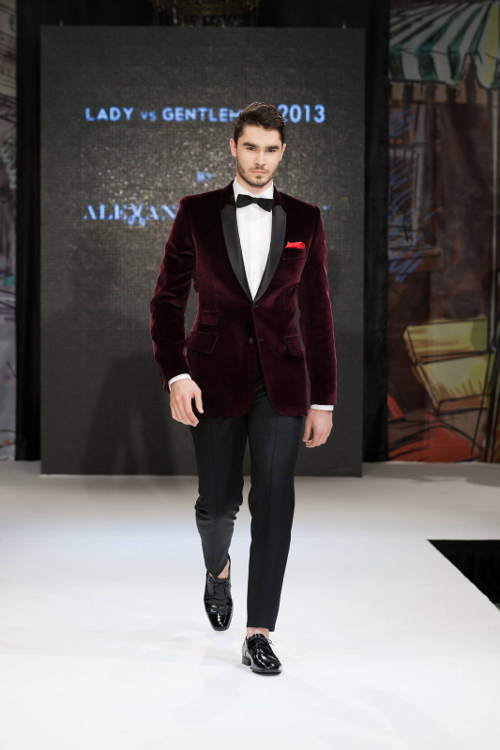 Ce se poartă în moda masculină. Alexandru Ciucu dezvăluie ultimele tendinţe