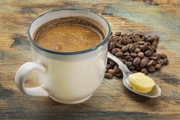 cafea adâncă de slăbire)