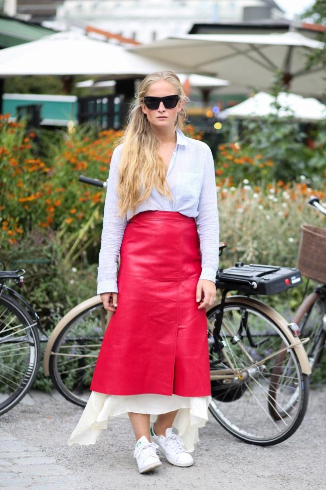 Nathalie Helgerud