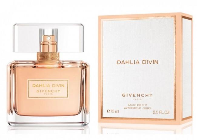 Dahlia Divin/ Givenchy