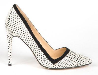 Pantofi Nissa -1