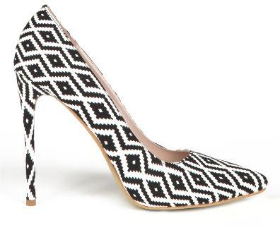 Pantofi Nissa -2
