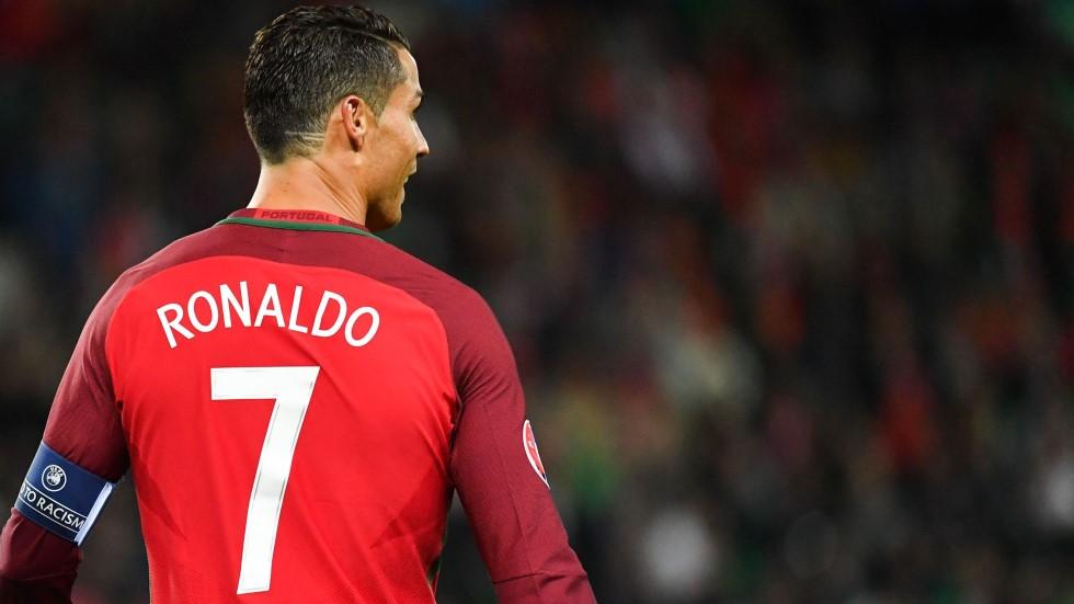 Noua Tunsoare A Lui Ronaldo Ascunde O Poveste Emoționantă Iată