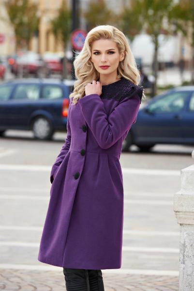 Palton LaDonna Select Lady Purple