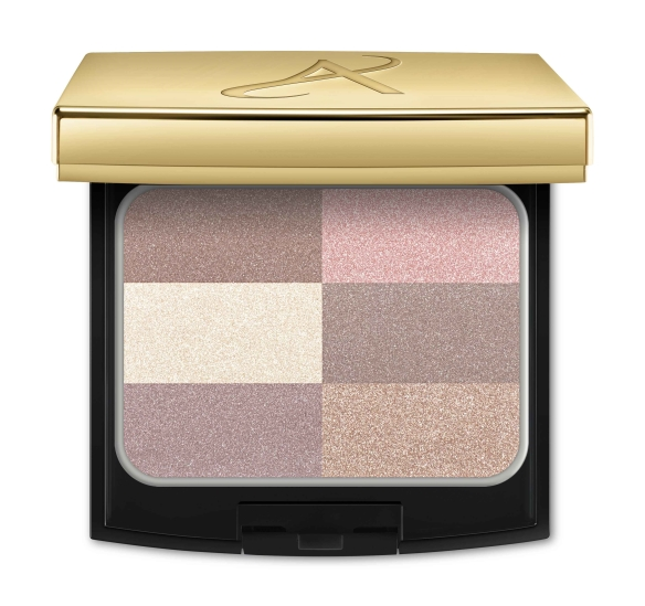 3d Face Powder shimmering nudes
