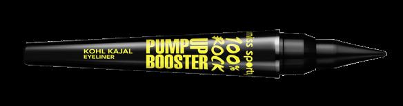 Pump Up Booster Kajal, 12,30 lei, Miss Sporty