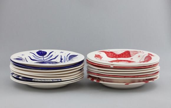 Ceramica de Madalina Andronic