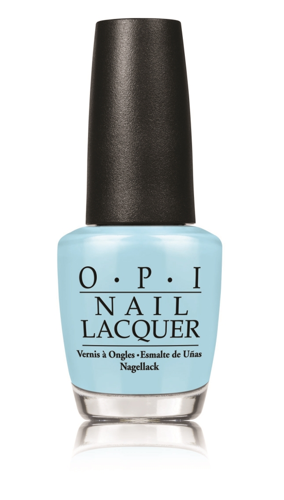 Lac de unghii Breakfast at Tiffany's, nuanța I Believe In Miracles, 50 lei, OPI