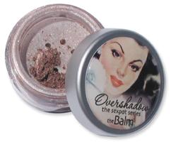 Fard de ochi mineral Overshadows®, 45 lei, the Balm, exclusiv în Douglas