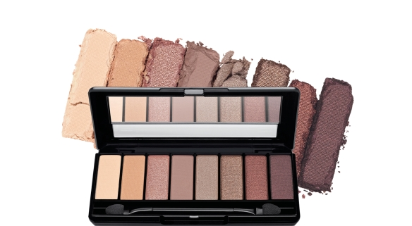 Farduri de ochi Magnif'Eyes Eyeshadow Palette, 49,90 lei, Rimmel London