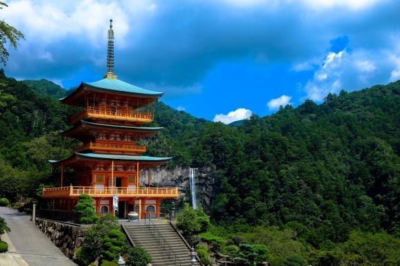 Templu japonez
