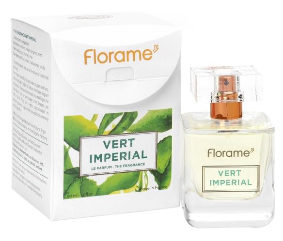 Vert Imperial BIO, 204 lei, Florame, naturalparis.ro