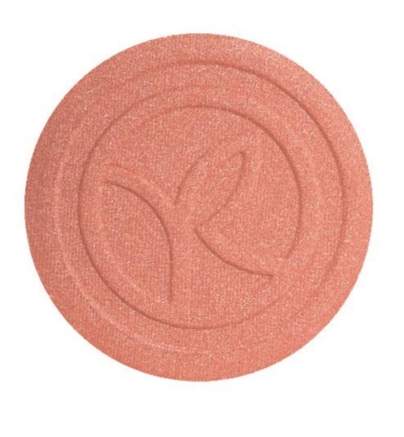 Fard de obraz culorile naturii, nuanța Roz Piersică, 33 lei, Yves Rocher